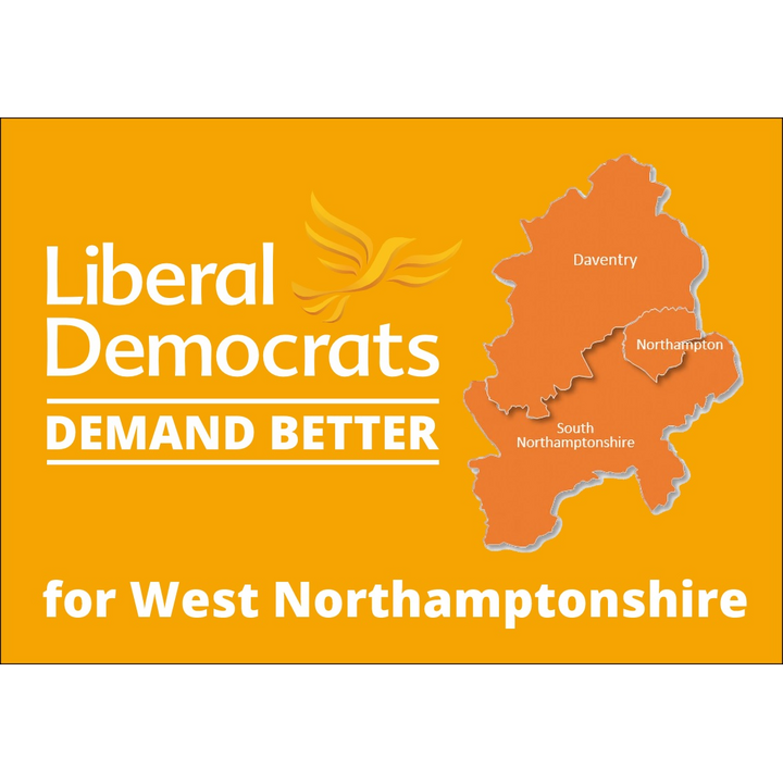 West Northants